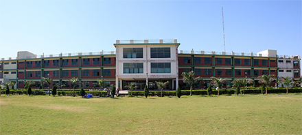 Hostel Facilities